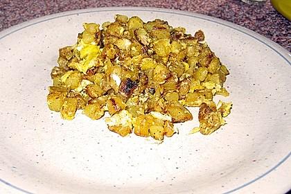 Knusprige Bratkartoffeln nach Muttis Rezept 195