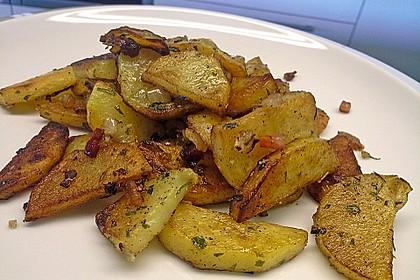 Knusprige Bratkartoffeln nach Muttis Rezept 20