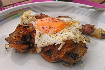 Knusprige Bratkartoffeln nach Muttis Rezept 87