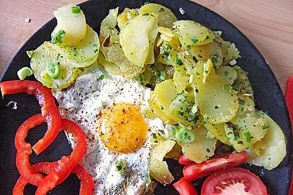 Knusprige Bratkartoffeln nach Muttis Rezept 88