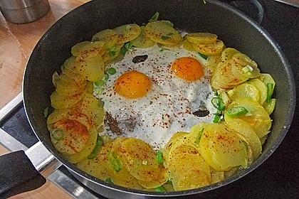 Knusprige Bratkartoffeln nach Muttis Rezept 43