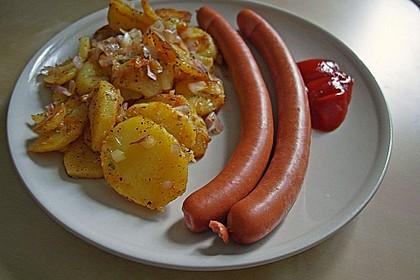 Knusprige Bratkartoffeln nach Muttis Rezept 45