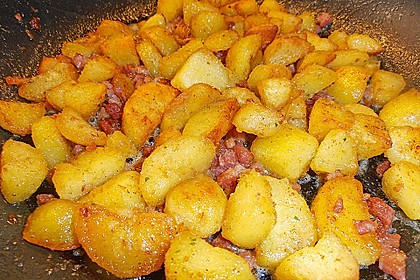 Knusprige Bratkartoffeln nach Muttis Rezept 89