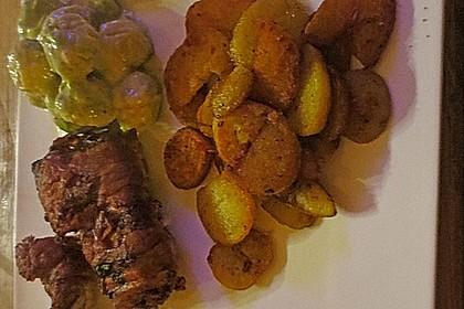 Knusprige Bratkartoffeln nach Muttis Rezept 153