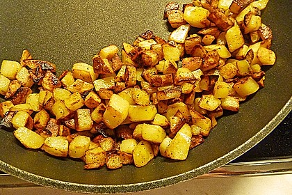 Knusprige Bratkartoffeln nach Muttis Rezept 55