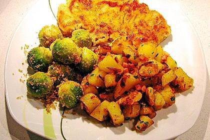 Knusprige Bratkartoffeln nach Muttis Rezept 15
