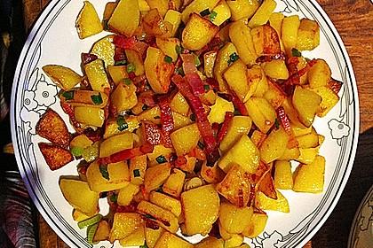 Knusprige Bratkartoffeln nach Muttis Rezept 83