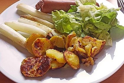 Knusprige Bratkartoffeln nach Muttis Rezept 47