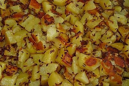 Knusprige Bratkartoffeln nach Muttis Rezept 99