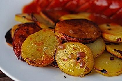 Knusprige Bratkartoffeln nach Muttis Rezept 3