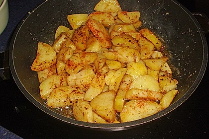 Knusprige Bratkartoffeln nach Muttis Rezept 75