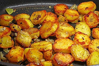Knusprige Bratkartoffeln nach Muttis Rezept 37