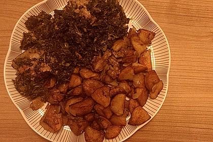 Knusprige Bratkartoffeln nach Muttis Rezept 166