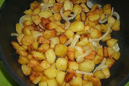 Knusprige Bratkartoffeln nach Muttis Rezept 50