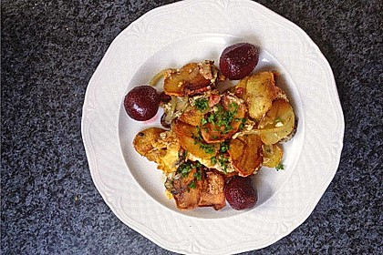 Knusprige Bratkartoffeln nach Muttis Rezept 92
