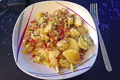 Knusprige Bratkartoffeln nach Muttis Rezept 124