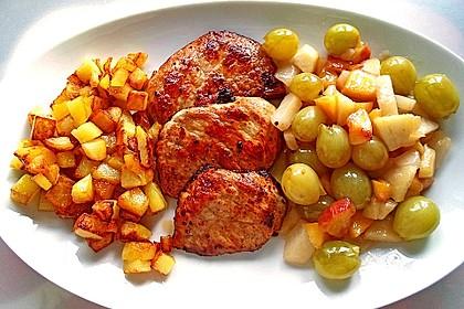 Knusprige Bratkartoffeln nach Muttis Rezept 4