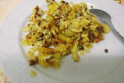 Knusprige Bratkartoffeln nach Muttis Rezept 172
