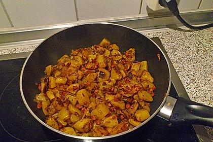 Knusprige Bratkartoffeln nach Muttis Rezept 134