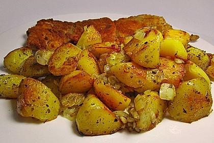 Knusprige Bratkartoffeln nach Muttis Rezept 27