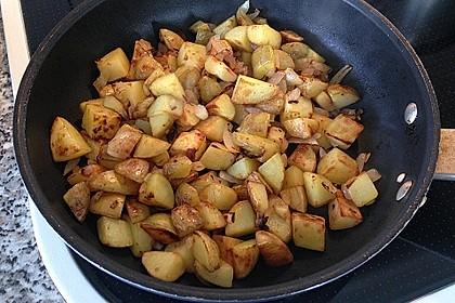 Knusprige Bratkartoffeln nach Muttis Rezept 151