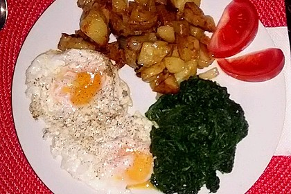 Knusprige Bratkartoffeln nach Muttis Rezept 11