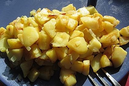 Knusprige Bratkartoffeln nach Muttis Rezept 189