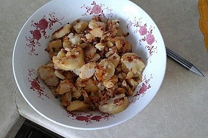 Knusprige Bratkartoffeln nach Muttis Rezept 198