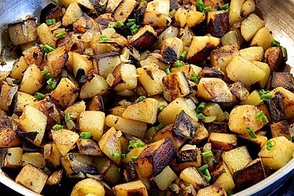 Knusprige Bratkartoffeln nach Muttis Rezept 143