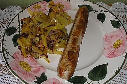 Knusprige Bratkartoffeln nach Muttis Rezept 190