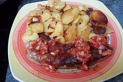 Knusprige Bratkartoffeln nach Muttis Rezept 181