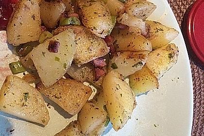 Knusprige Bratkartoffeln nach Muttis Rezept 201
