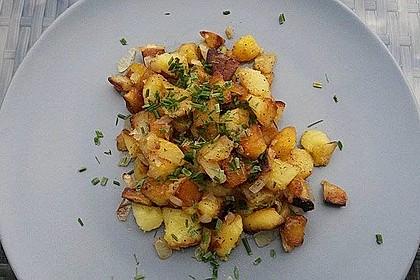 Knusprige Bratkartoffeln nach Muttis Rezept 109