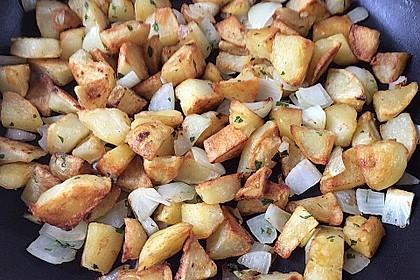 Knusprige Bratkartoffeln nach Muttis Rezept 35