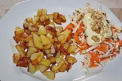 Knusprige Bratkartoffeln nach Muttis Rezept 48