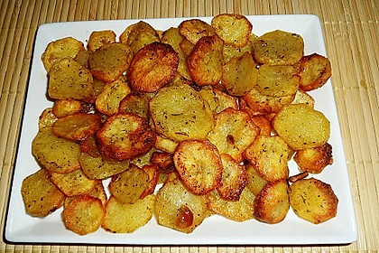 Knusprige Bratkartoffeln nach Muttis Rezept 14