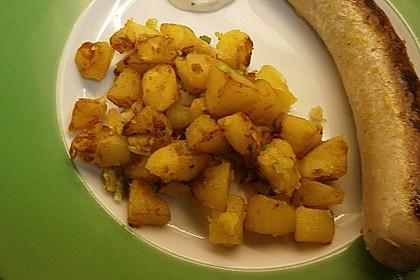 Knusprige Bratkartoffeln nach Muttis Rezept 71