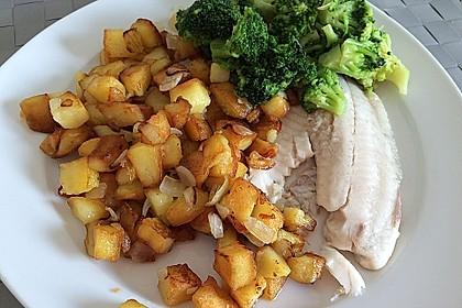 Knusprige Bratkartoffeln nach Muttis Rezept 19