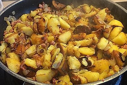 Knusprige Bratkartoffeln nach Muttis Rezept 91