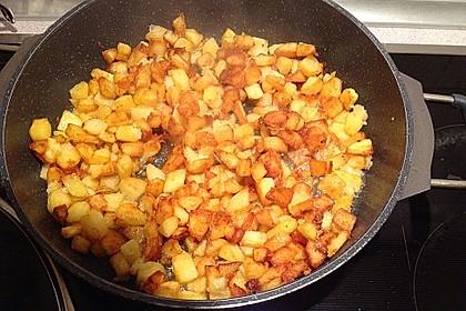 Knusprige Bratkartoffeln nach Muttis Rezept 113