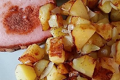 Knusprige Bratkartoffeln nach Muttis Rezept 49
