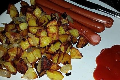 Knusprige Bratkartoffeln nach Muttis Rezept 38