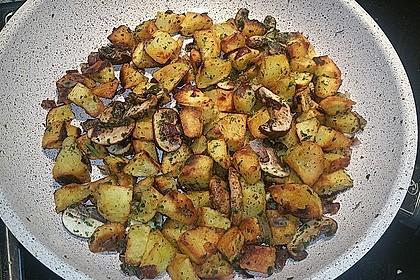Knusprige Bratkartoffeln nach Muttis Rezept 23