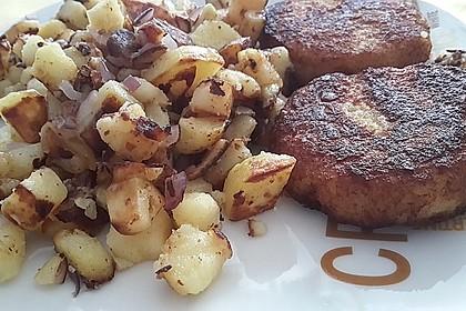 Knusprige Bratkartoffeln nach Muttis Rezept 117