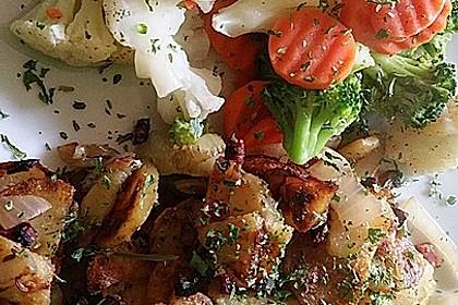 Knusprige Bratkartoffeln nach Muttis Rezept 116