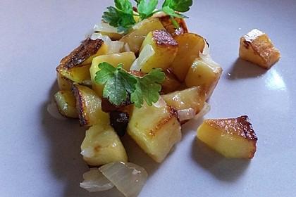 Knusprige Bratkartoffeln nach Muttis Rezept 76