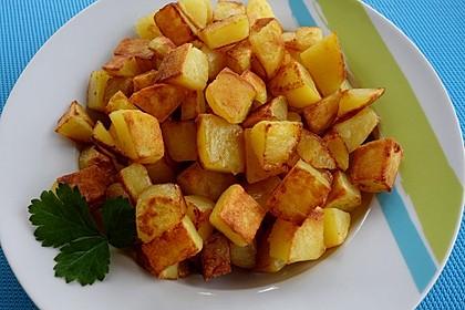 Knusprige Bratkartoffeln nach Muttis Rezept 5