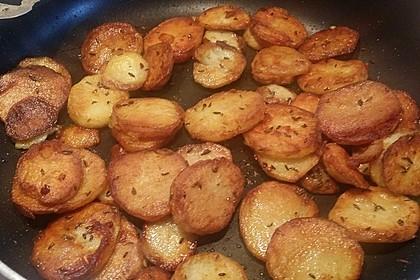 Knusprige Bratkartoffeln nach Muttis Rezept 90