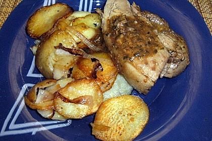 Knusprige Bratkartoffeln nach Muttis Rezept 115