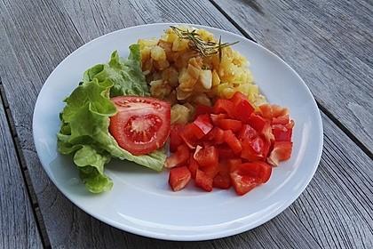Knusprige Bratkartoffeln nach Muttis Rezept 12